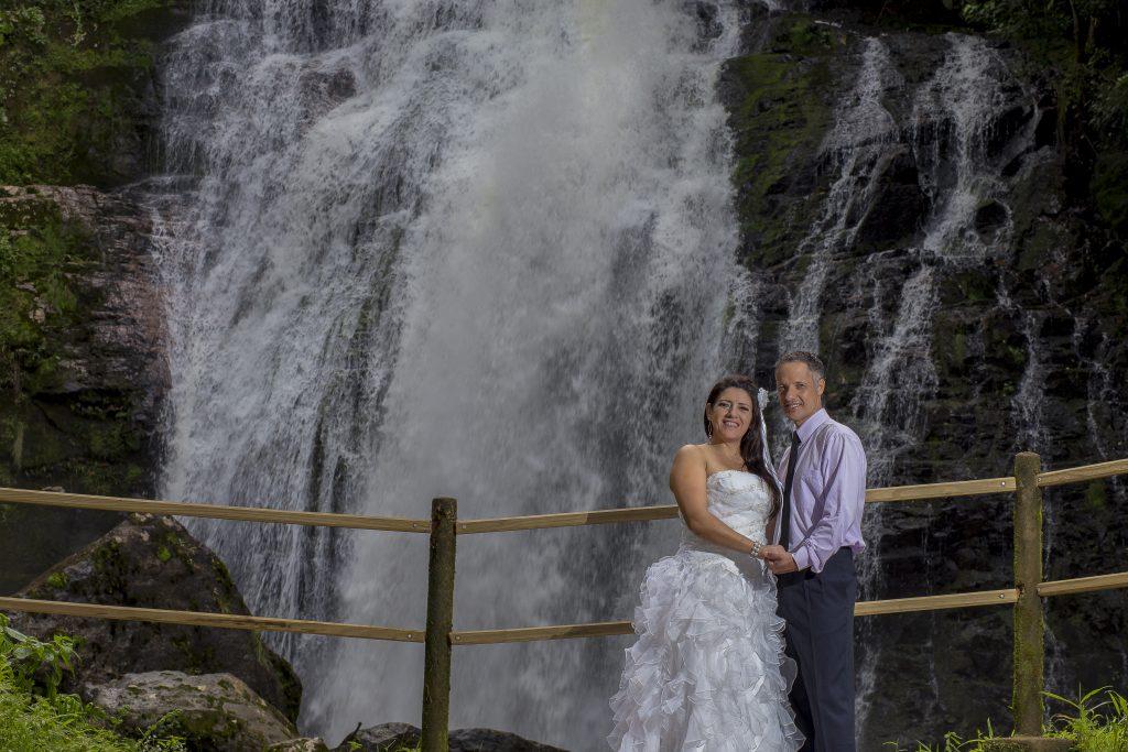 Fotógrafo Pré-Wedding